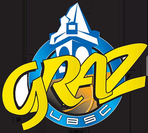UBSC Raiffeisen Graz - Logo