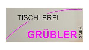TISCHLEREI GRÜBLER